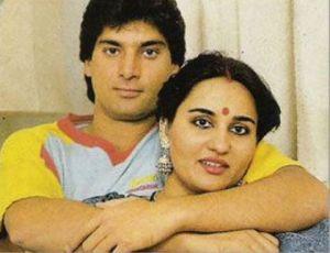 8. Mohsin-Khan-Reena-Roy